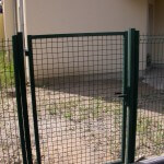 Portillons et Portails pour clôtures de jardin