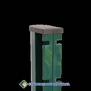 poteau prestimax vert